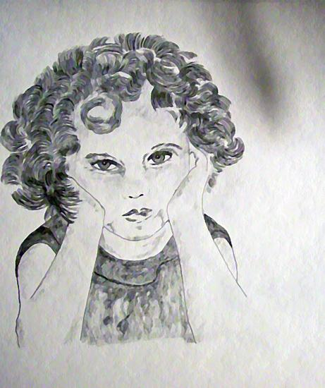 Shirley Temple por sky2065
